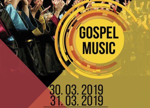 Stage de Gospel